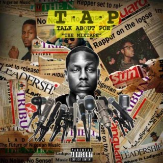T.A.P (Talk About Poe) - Boomplay