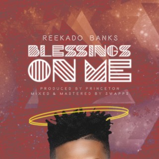 Blessings On Me - Boomplay