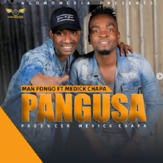 Pangusa - Boomplay