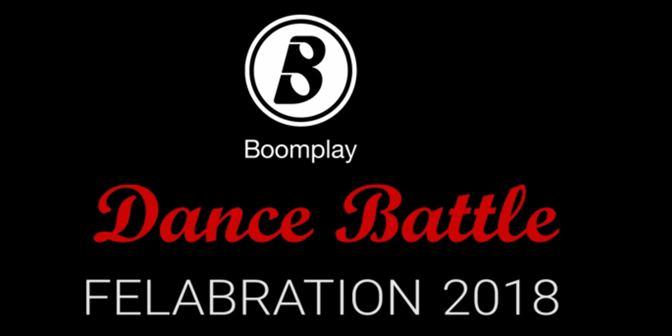 Felabration 2018 - Dance Battle (Day 6) - Boomplay