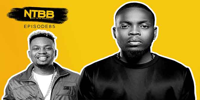 Did Olamide Make A Smart Move By Signing Picazo, Yomi Blaze and Fireboy? [NTBB] - Boomplay