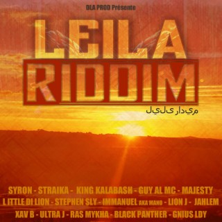 Leila Riddim - Boomplay