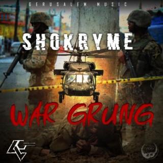 War Grung - Boomplay