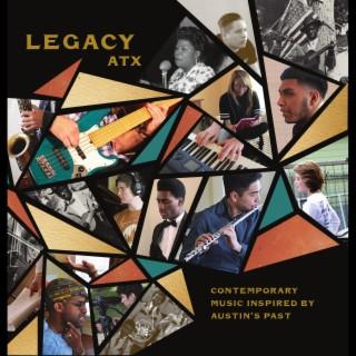 Legacy Atx - Boomplay