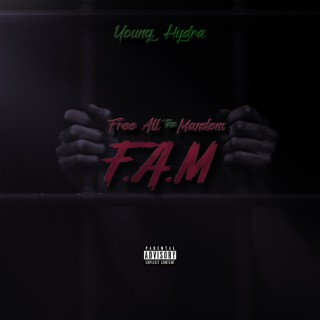 F.A.M (Free All the Mandem) - Boomplay