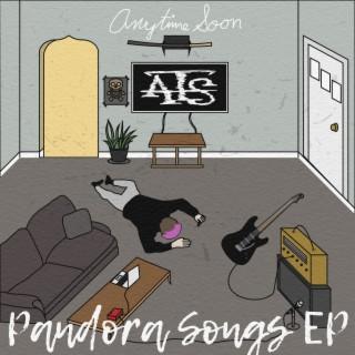Pandora Songs - EP - Boomplay