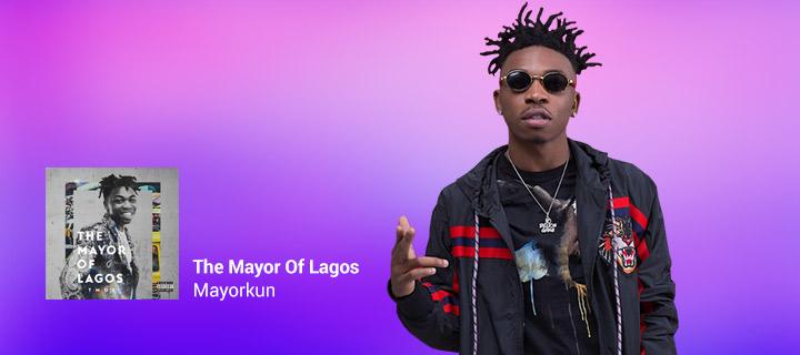 The Mayor of Lagos - Boomplay