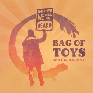 Walk as One - Boomplay