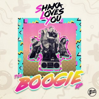 Boogie EP - Boomplay