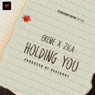 Holding You - Boomplay