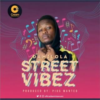 Street Vibez - Boomplay