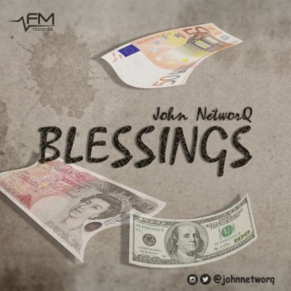 Blessings - Boomplay