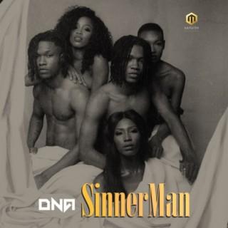 SinnerMan - Boomplay
