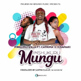 Mshukuru Mungu - Boomplay