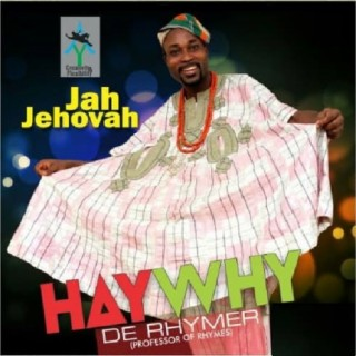 Jah Jehovah (The Album) - Boomplay