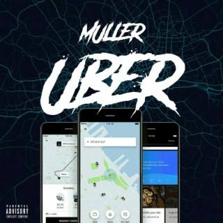 Uber - Boomplay