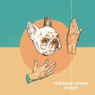 Midsummer Noon - Boomplay