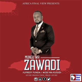 Zawadi - Boomplay