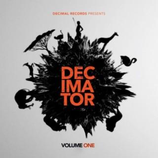 Decimator Volume One - Boomplay