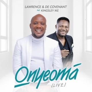 Onyeoma (Live) - Boomplay