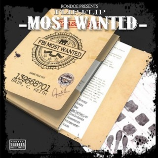 Most Wanted - Boomplay