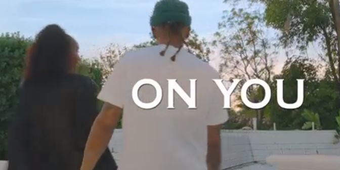 On You - Boomplay