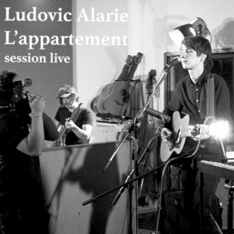 L'appartement (Live)