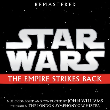 Lando's Palace ft. London Symphony Orchestra