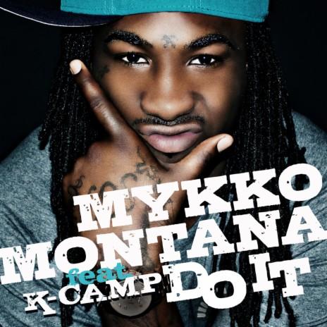 Do It (Edited Version) ft. K Camp