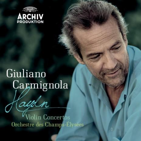 2. Adagio ft. Orchestre des Champs-Elysées & Alessandro Moccia