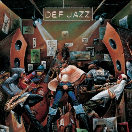 All I Need ft. Joey DeFrancesco