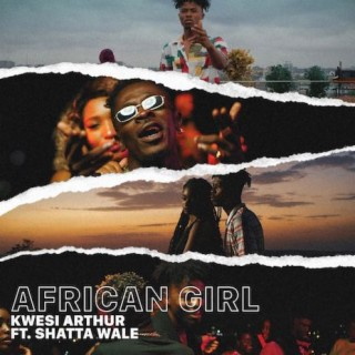African Girl - Boomplay