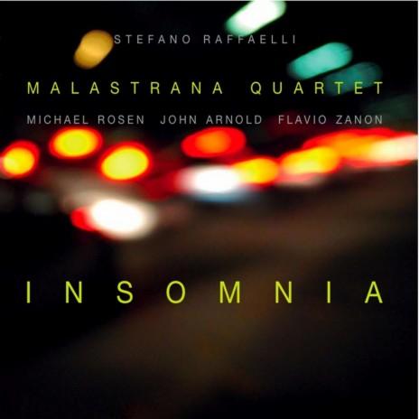 Rivelazioni ft. Malastrana quartet, John Arnold, Michael Rosen & Flavio Zanon