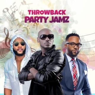 Throwback Party Jamz - Boomplay