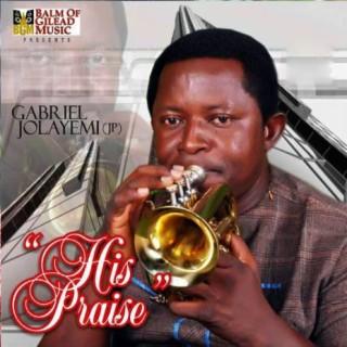 His Praise - Boomplay