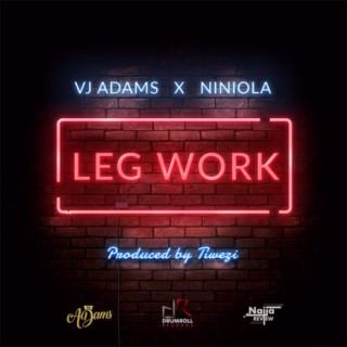 Leg Work - Boomplay