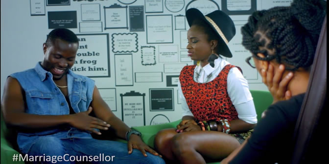 Marriage Counsellor - Flavor and Chidinma - Boomplay