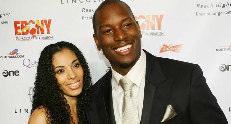 Tyrese Gibson And Wife Samantha Expecting Their First Child Together - Boomplay
