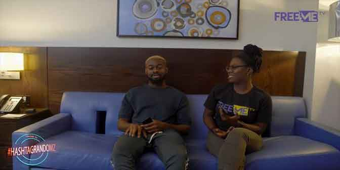 Getting Personal With Sarz  - Boomplay