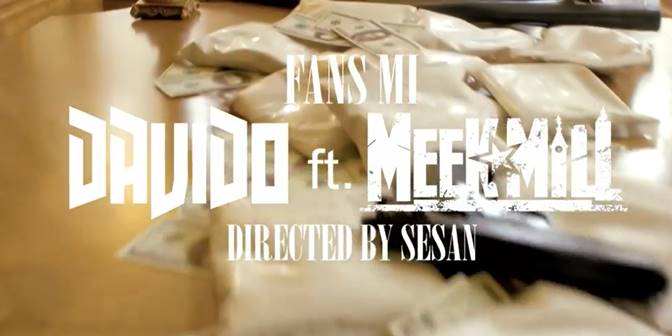 Fans Mi ft. Meek Mill - Boomplay