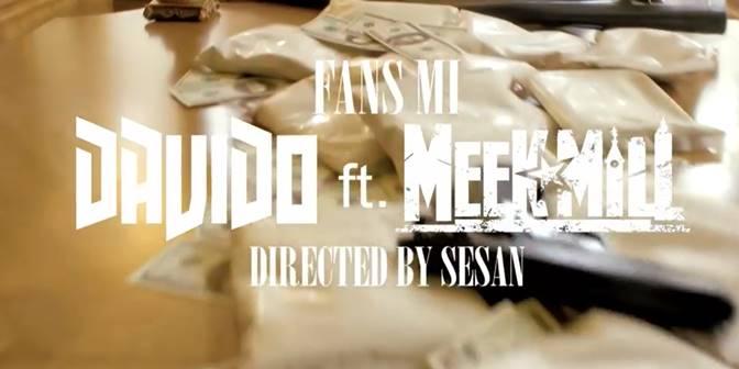 Fans Mi ft. Meek Mill - Boomplay