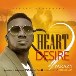 Heart Desire - Boomplay