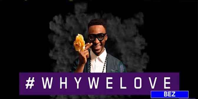 Bez - The Superb Alternative-Soul Singer #WhyWeLove | FreeMe TV - Boomplay