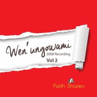 Wen'ungowami, Vol. 2 - Boomplay
