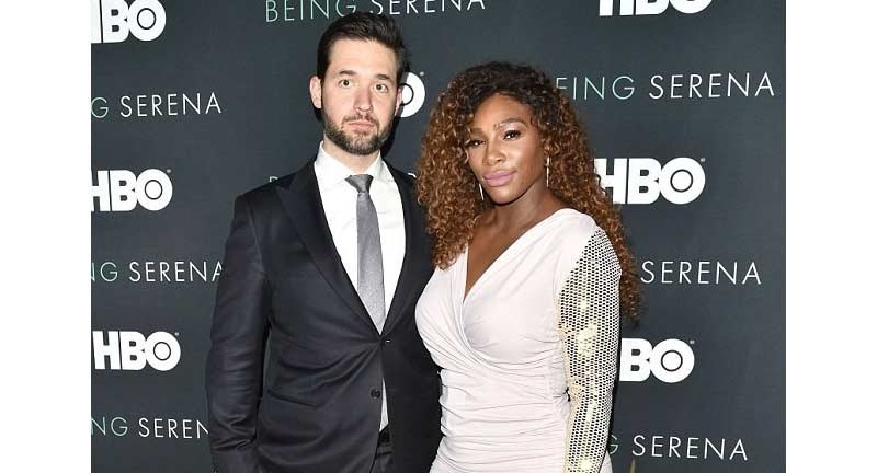 Serena Williams Looking Stylish For Her HBO Documentary Premiere - Boomplay