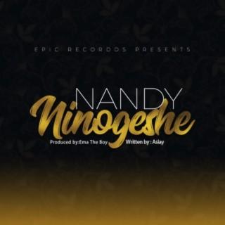 Ninogeshe - Boomplay