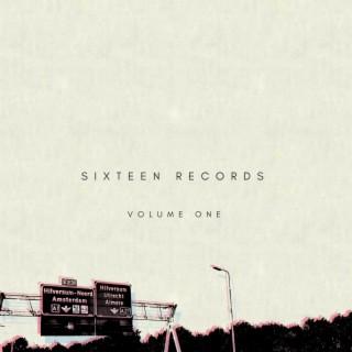 Sixteen Records, Vol. 1 - Boomplay