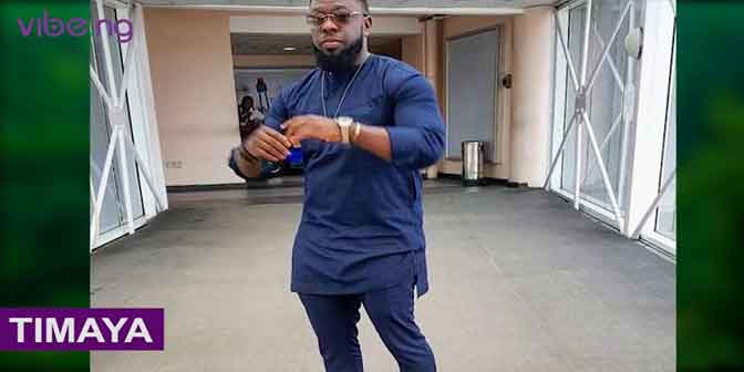 Top 10 Most Stylish Male Nigerian Celebrities - Vibe List - Boomplay