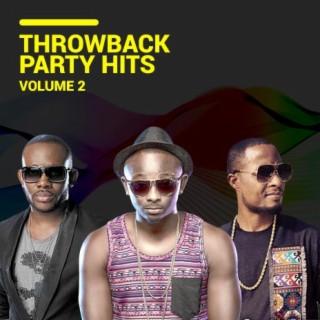 Throwback Party Hits Vol. 2