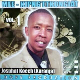 Mee-Kipng'etkongiat - Boomplay